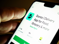 From getting meals to delivering parcels: With Dunzo, it's almost life as usual during the lockdown