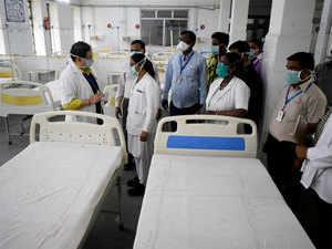 coronavirus-docs-india-pti