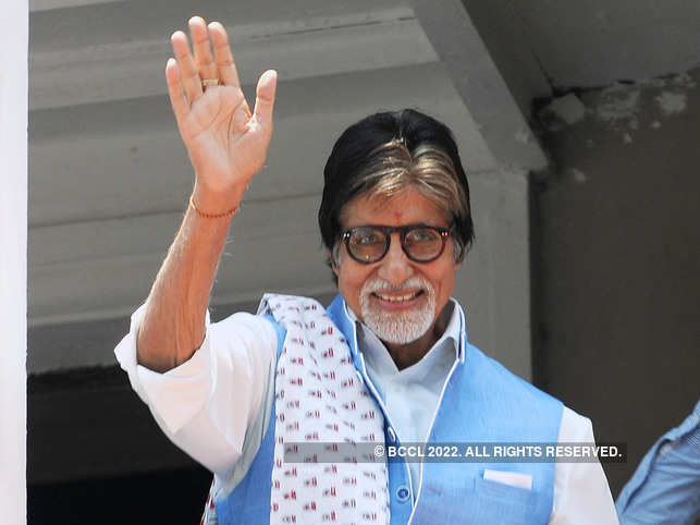 Earlier, during the Janata Curfew announcement by Prime Minister Narendra Modi on last Sunday, Bachchan had tweeted an opinion that vibrations from clapping, blowing conch shells would reduce or destroy coronavirus potency.