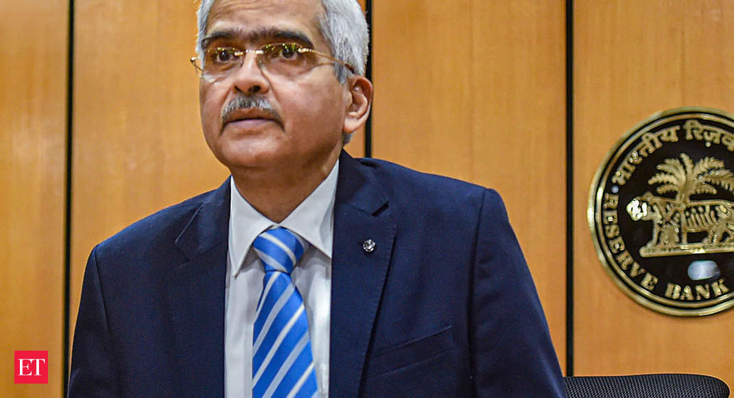 RBI policy meet: RBI joins coronavirus fight with big-bang rate move, EMIs put on hold