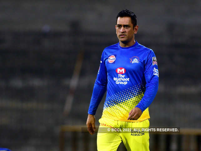 Dhoni had donated the money via a crowdfunding website Ketto, to the Mukul Madhav Foundation, a public charitable trust, in Pune.
