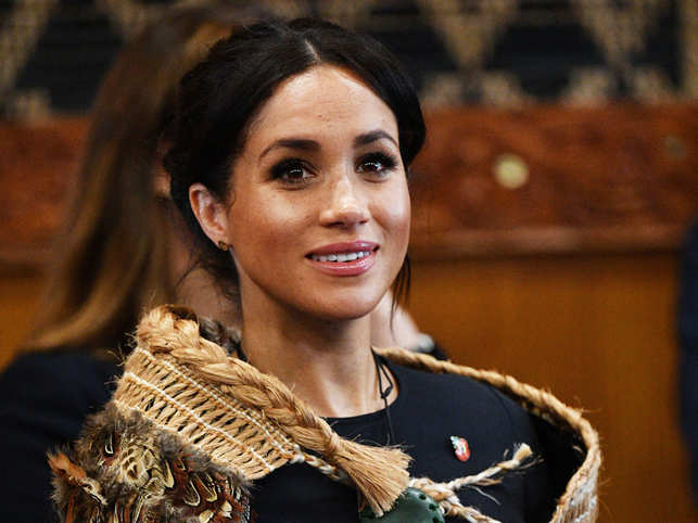 Meghan Markle is set to narrate a documentary about elephants for Disney Plus.