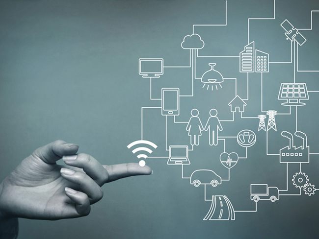 WiFi: Is the internet at home choking? These steps will help - The Economic  Times