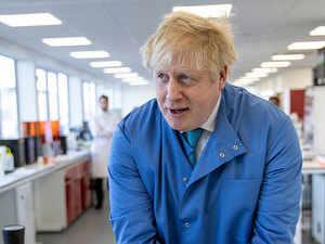 Boris Johnson tests positive for coronavirus, now self-isolating