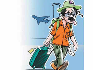 Tourism---Agemcies