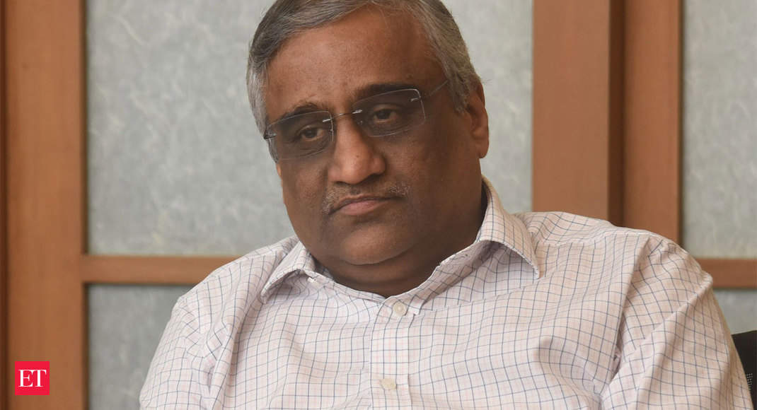 Kishore Biyani: A grocery tycoon races to keep India fed and his company afloat