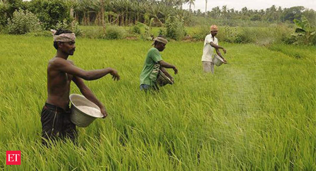 covid impact: Govt issues fresh guideline on exemption for agriculture operations
