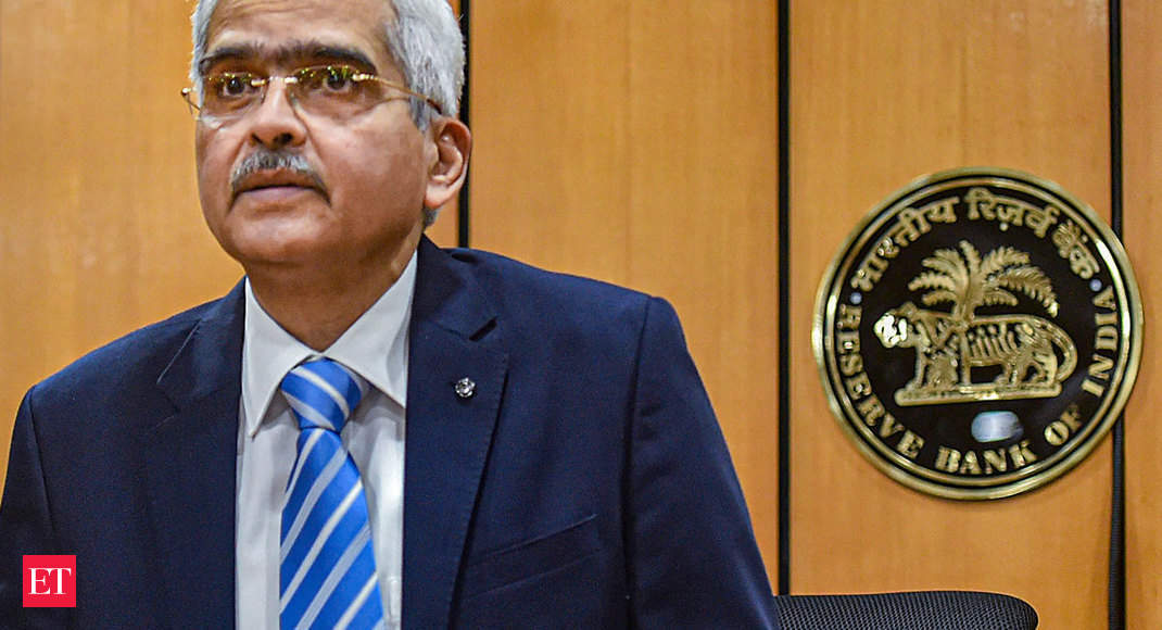 Repayment moratorium covers all loans, including credit card dues: RBI