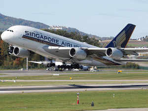 Singapore Airlines obtains $13 billion rescue package amid coronavirus shock