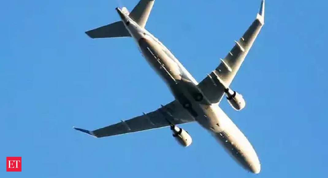 Govt allows use of passenger planes to ferry cargo to fight Coronavirus