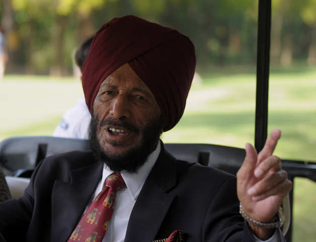 Milkha Singh will donate Rs 2 lakh to fight COVID-19 pandemic