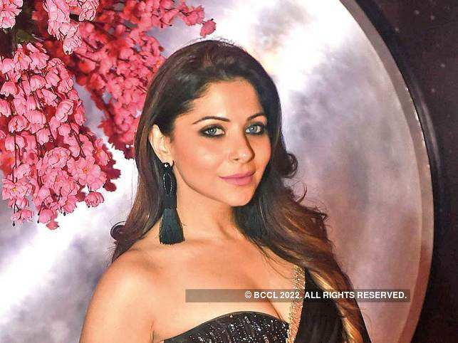 In a week, Kanika Kapoor has tested positive thrice already.