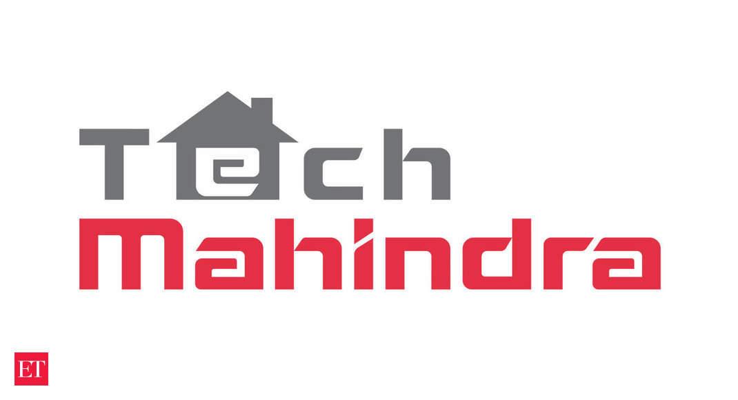 coronavirus: Tech Mahindra tweaks brand logo to convey solidarity in fight against COVID-19