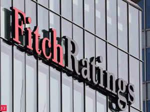 Fitch cuts UK's rating on coronavirus debt surge