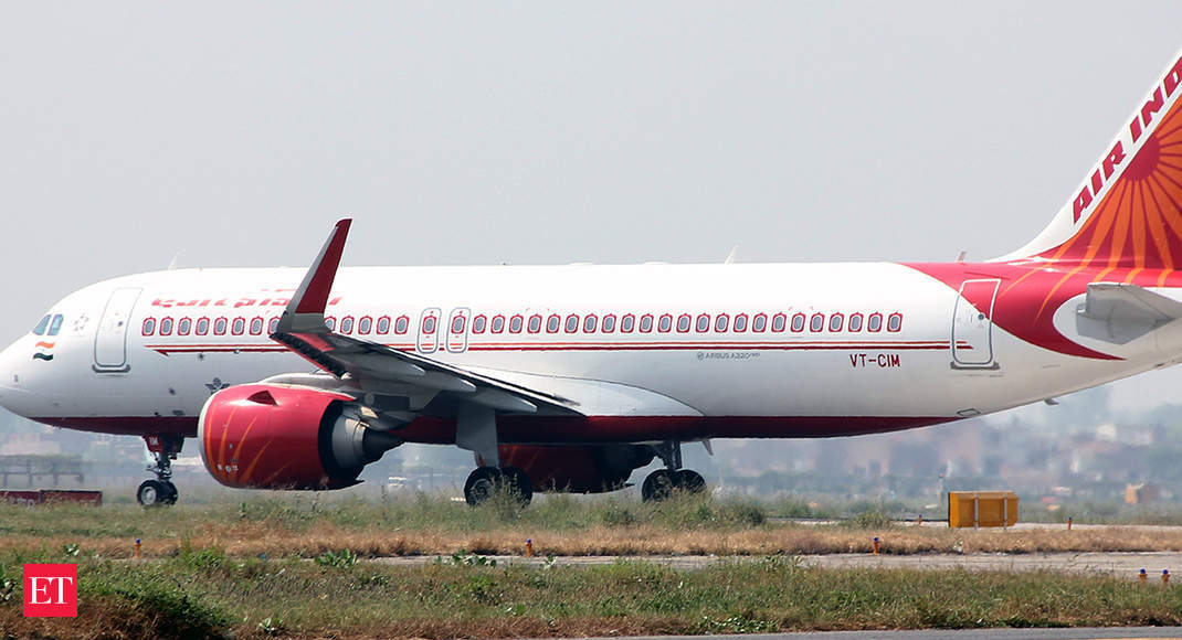 Air India operating cargo flights to move medicines, medical equipment on Saturday