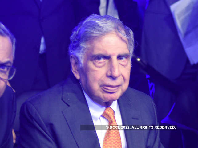 Ratan Tata​ is known for his generosity and philanthropy, and going the extra mile in adverse conditions.​