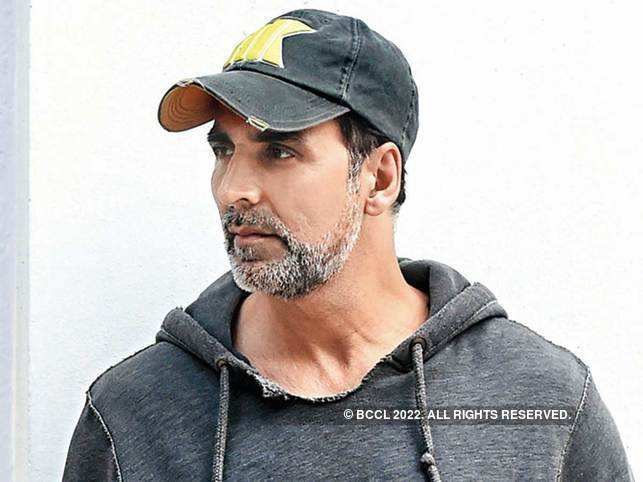 Akshay Kumar has been repeatedly urging citizens to co-operate with the government during the 21-day nationwide lockdown.