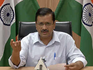 India lockdown: CM Kejriwal requests migrants not to leave Delhi