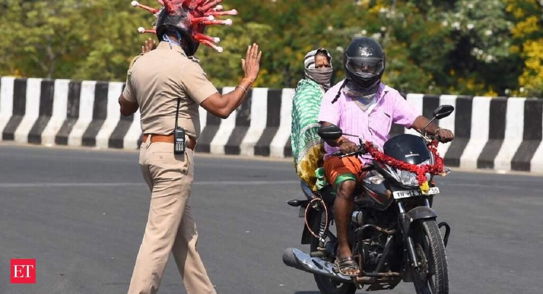 How 'jugaad' is helping government work amid coronavirus lockdown
