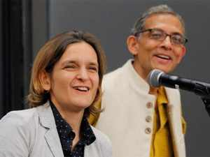 Esther Abhijit