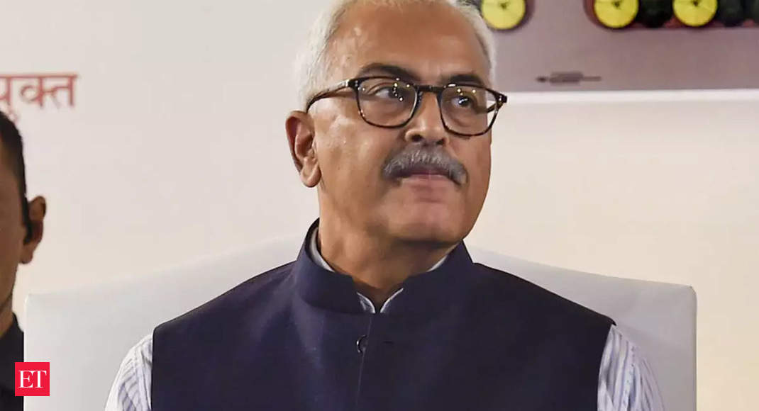 Transportation of essential goods including newspaper delivery are allowed: Ajay Bhalla, Union Home Secretary
