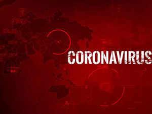 Corona---Agencies