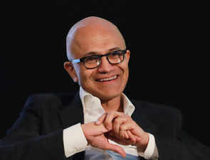 From virtual meetings to meditation sessions, Satya Nadella's tips for working from home