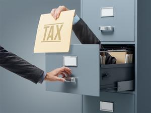 taxation-istock