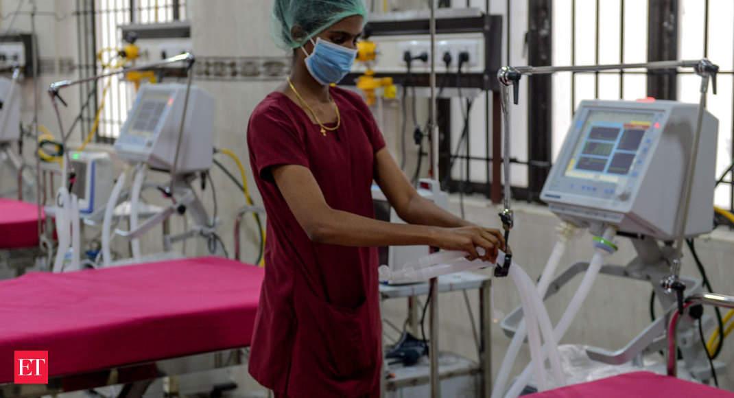 maruti: RC Bhargava gives a peek into Maruti's blueprint for a ventilator assembly line