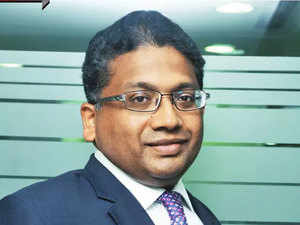 Buying businesses for 10-20 years; next 2-3 quarters not key focus: Vetri Subramaniam