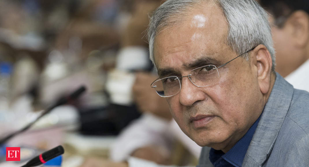 Govt could consider suggestions for cash transfer to unemployed workers: Niti Aayog VC