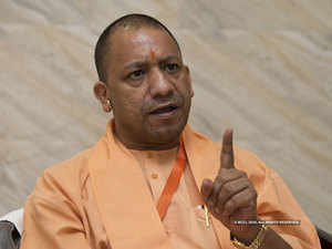Covid-19: CM Yogi pulls up Noida officials for not setting up control room yet