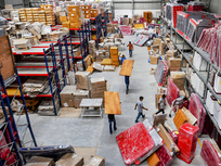 Warehousing is going through a rough patch. Can it bounce back? E-commerce will decide.
