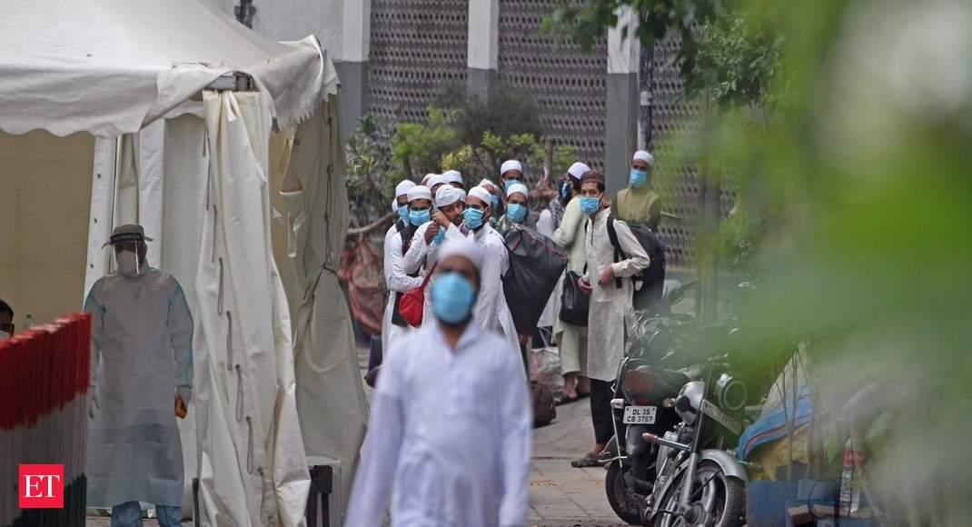 10 deaths, 300 hospitalisations linked to Nizamuddin dargah