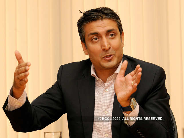 ​If you are not thinking like a startup, you are staring at a shutdown, says Rishad Premji​.