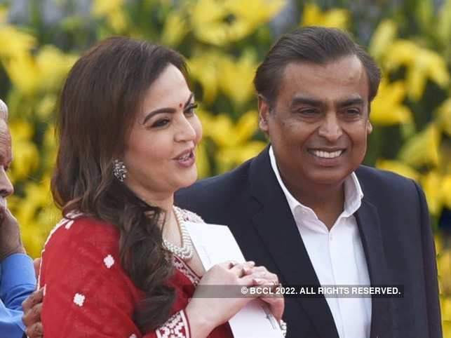 Mukesh Ambani donates additional Rs 500 cr to PM's emergency fund ...