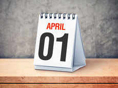 New tax regime and other tax changes that will come into effect from April 1
