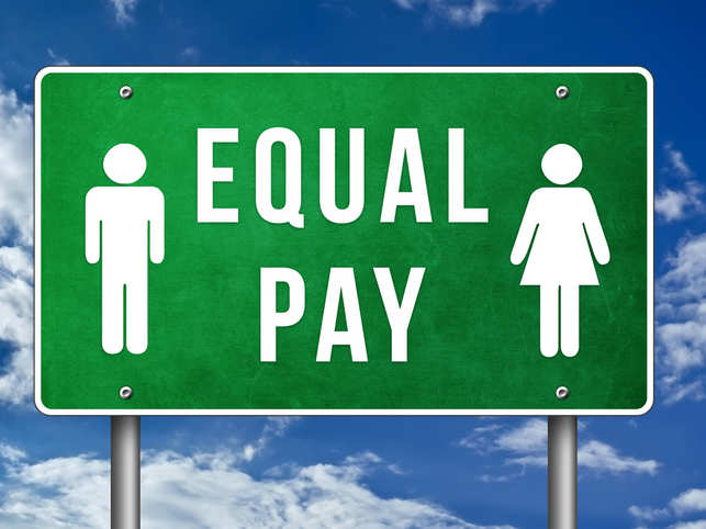 The wage gap has been narrowing, but at the current rate it could still take 70 years to reach gender parity, according to U.N. Women.