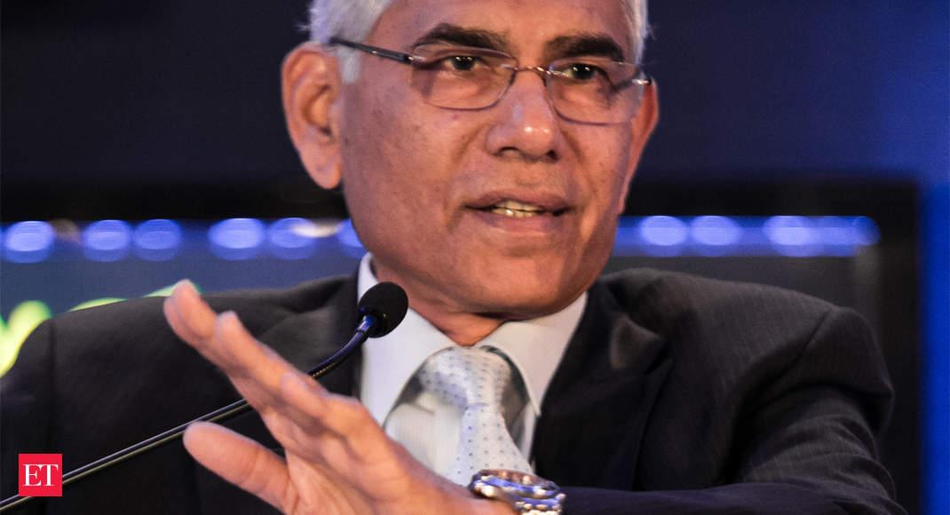 Urgent need for bank reforms, says Vinod Rai