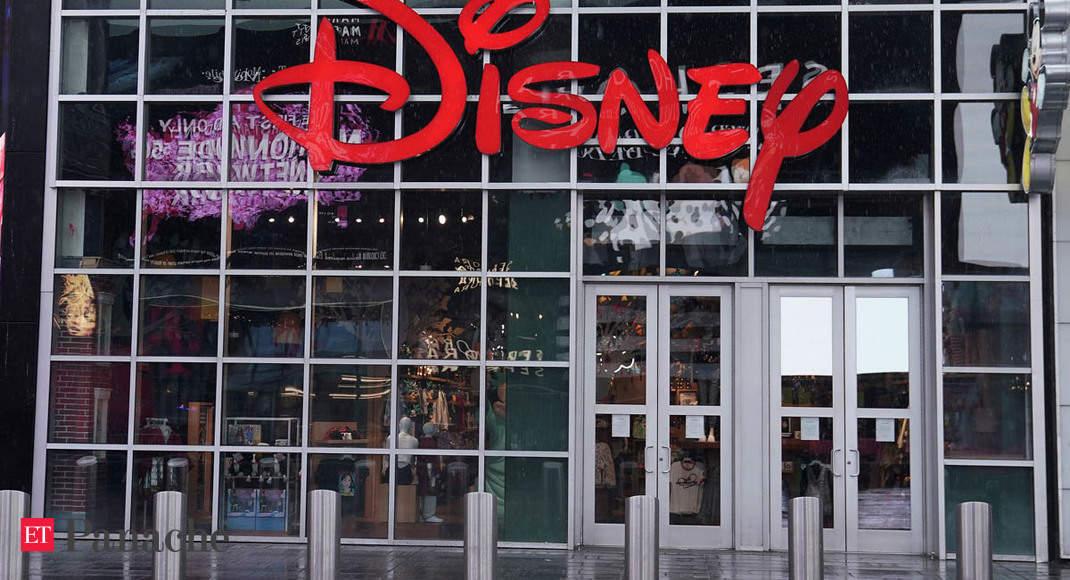 Coronavirus impact: Disney's top executives to take 20-50% pay cut, media's highest-earning boss Bob Iger to forgo salary