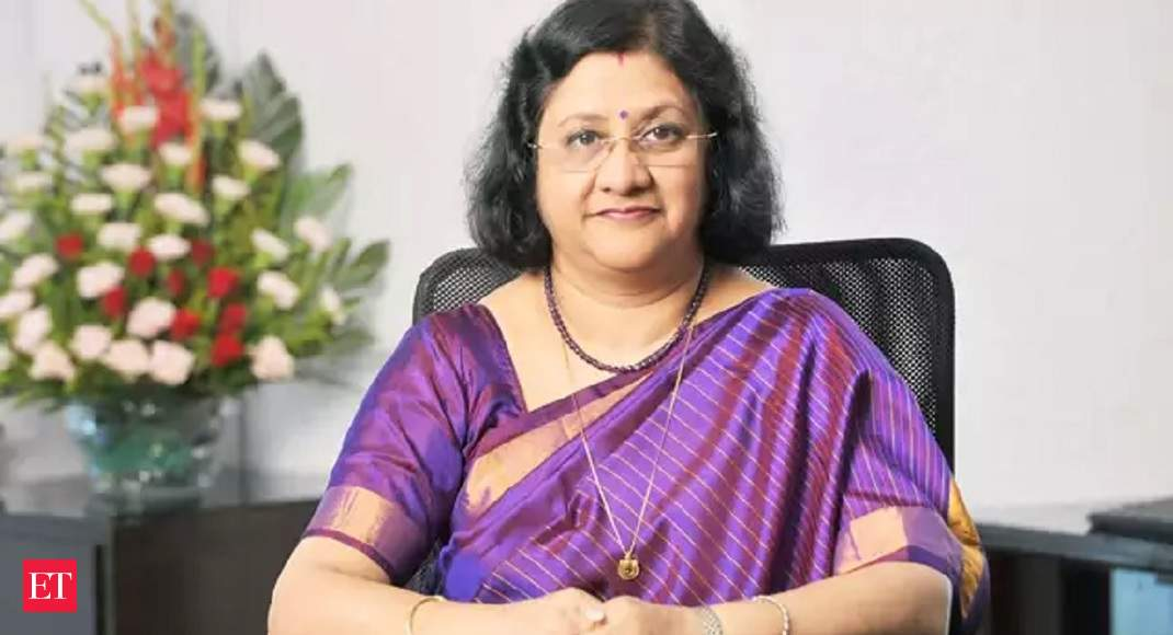 It's like wartime, radical reforms needed to deal with aftermath of Covid pandemic: Former SBI boss Arundhati Bhattacharya