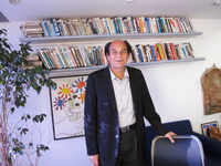 When in self-isolation, read! Marico boss Harsh Mariwala recommends Frankl memoir, says it's relevant in present time