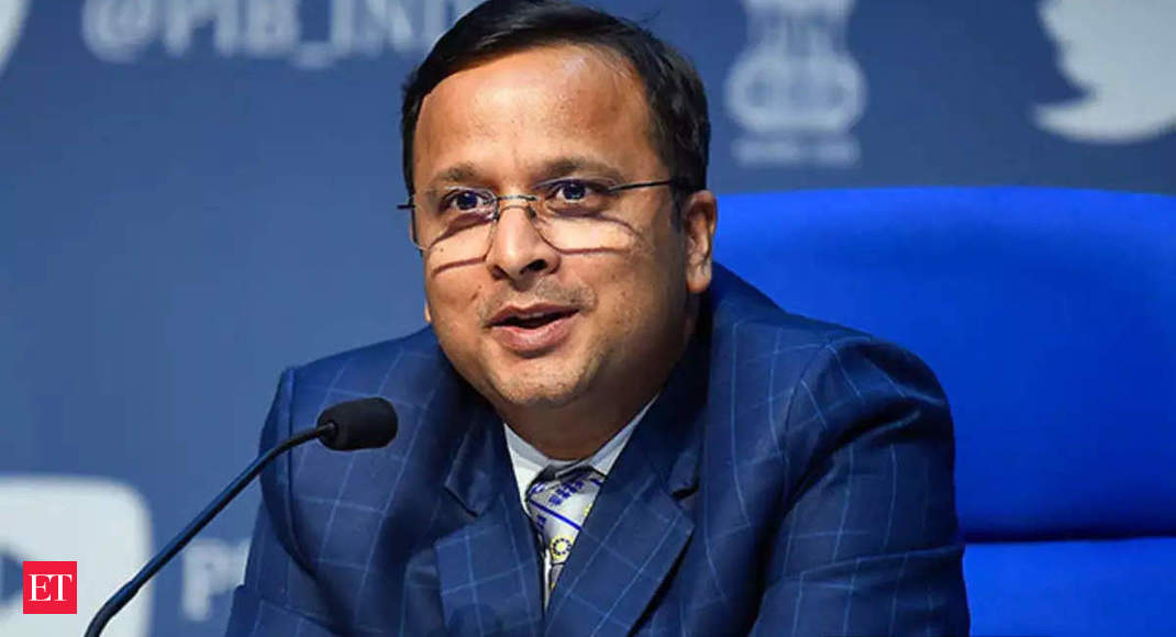 The process of identifying a covid 'hotspot' is not uniform: Lav Agarwal