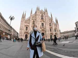 Milan---Agencies