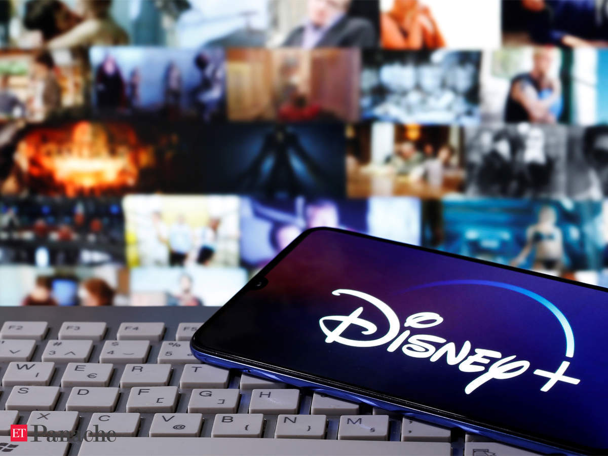 Disney Plus India Launch Amidst Lockdown Disney Plus Makes It Way To India Users Can Start Streaming From Friday The Economic Times