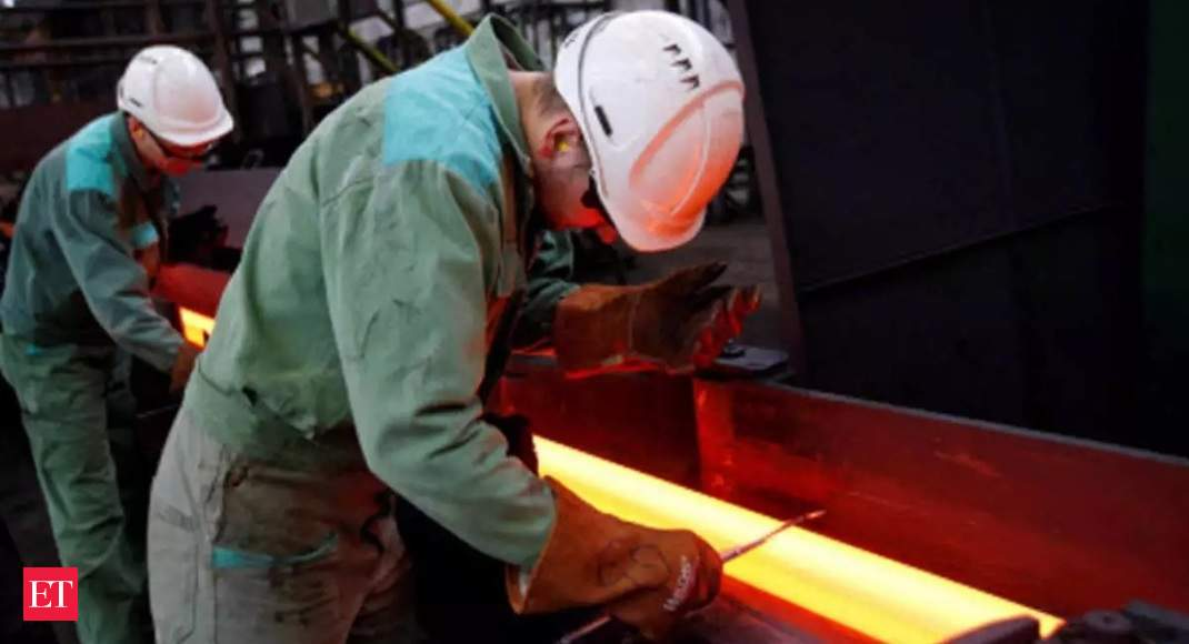 Core sector output improves for February, records 5.5% growth
