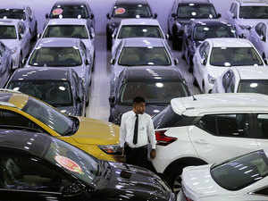 Auto-Slowdown---Agencies