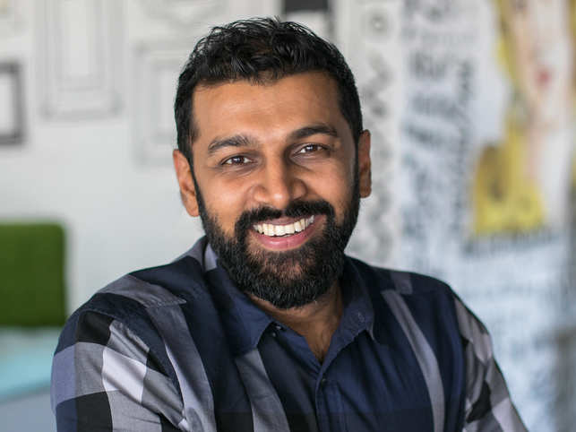 Karan Gupta, CEO, Alchemy Group