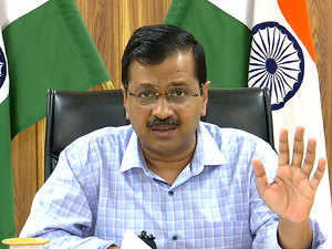 Delhi announces Rs 1 crore for kin of healthcare staff who die dealing with Covid cases
