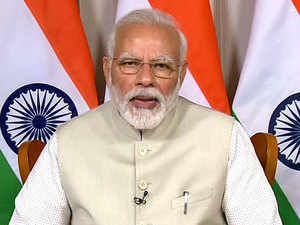 Coronavirus pandemic: PM Modi to hold video conference tomorrow with all Chief Ministers